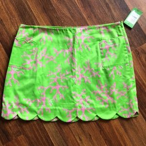 Gorgeous Lilly Pulitzer skirt